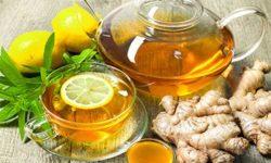 Как заваривать имбирь: рецепты для похудения, потенции иотпростуды