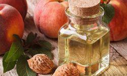Персиковое масло: применение для лица, волос и тела, как капать в нос и уши