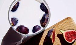 Инжир смолоком откашля: рецепты изсушеных исвежих плодов, как варить детям ивзрослым, отзывы обэффективности