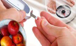 Как снизить сахар в крови народными средствами быстро?