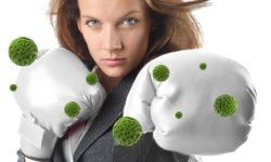 Повышение иммунитета народными средствами: натуральные иммуномодуляторы