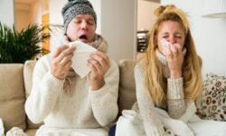 Лечение простуды народными средствами у взрослых и детей