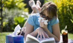Эффективные народные средства от аллергии у взрослых