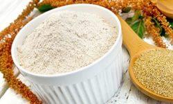 Амарантовая мука: польза и вред в кулинарии и косметологии, рецепты