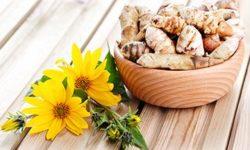 Топинамбур при сахарном диабете 1и2типов: лечебные средства ирецепты вкусных блюд